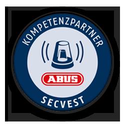 secvest-kompetenzpartner Logo
